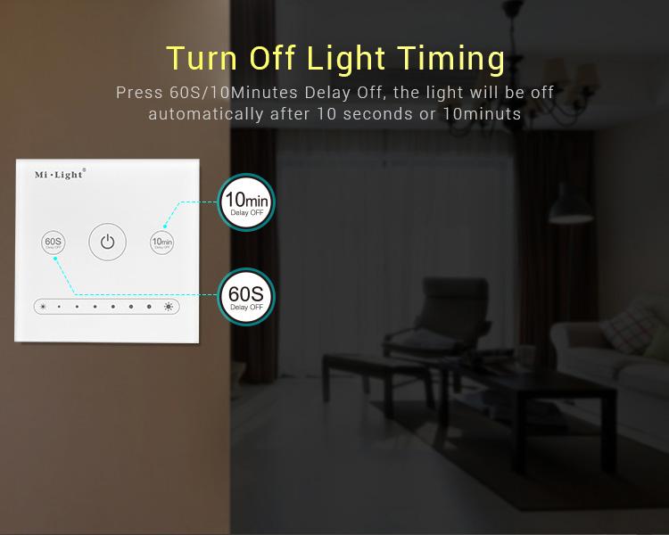 MiLight_L1_Smart_Panel_MiLight_Controller_3