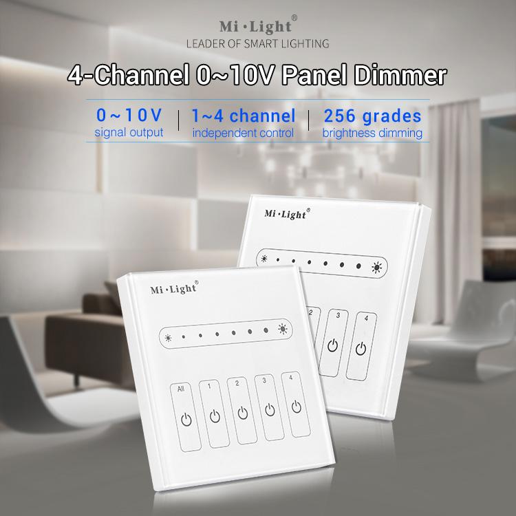 MiLight_L4_Smart_Panel_MiLight_Controller_1