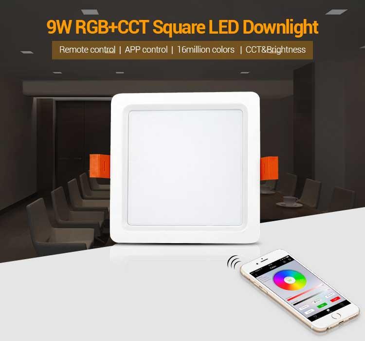 MiLight_LED_Downlight_FUT064_1