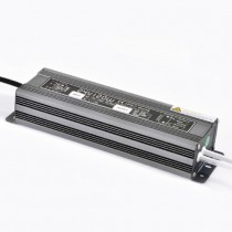120W 5A DC 24V Waterproof Switching LED Driver Power Supply