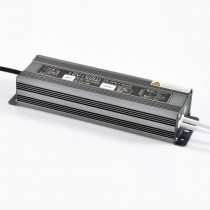 150W12.5A DC12V Plastic Shell Enclosed Power Supply Adapter For LED Strip Light
