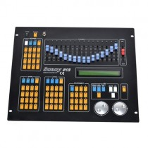 Professional DMX512 International DJ Lighting Disco Lighting Controller Console