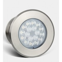 Milight UW03 9W RGB+CCT LED Underwater Light Waterproof IP68 Swimming Pool Fountain Lamp
