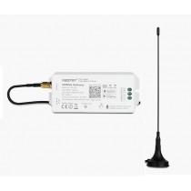 Milight WL-433 led Gateway 2.4G Compatible With Miboxr Phone App DMX Voice Control