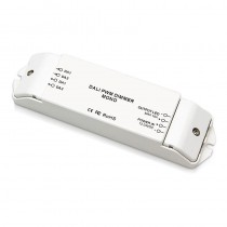 Bincolor BC-341 Led Controller CV DALI Dimmer 1CH Dimming Driver Control