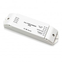 Bincolor BC-343 Led Controller CV DALI Dimmer 3CH Dimming Driver Control