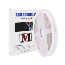 5050 RGBW LED Strip 16.4ft 5M 300leds RGB+Cool Whtie Light Waterproof DC12V