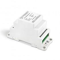 BC-965-DIN Bincolor Power Repeater DIN Rail DC5V-24V Amplifier Led Controller