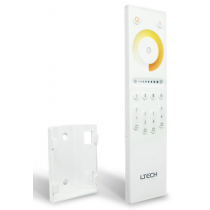 LTECH CT Touch Series Remote Control Q2 4 Zones RF