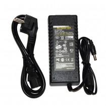AC 100-240V to DC12V 8A 100W Power Supply AC to DC Led Strip Adapter
