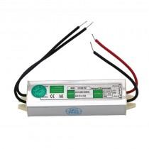 Dc 12V Led Driver Waterproof IP67 Power Supply Lighting Transformer 15W