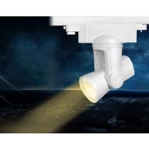 AL4 Mi.Light 25W Tracking Lamp 4-wire Dimmer Alpha Lite LED Auto Track Light Downlight