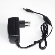 EU Plug Converter DC 12V 1A Server Led Strip Adapter Power Supply
