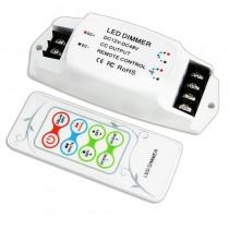 Bincolor BC-313 Led Controller PWM Color Temperature Remote Control