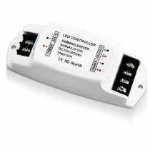 Bincolor BC-330-10A Led Controller PWM Driver 1CH 0-10v Dimming Control