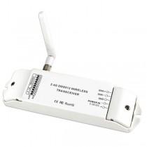 Bincolor Led Controller BC-870 DMX512 Wireless Transceiver DMX Signal Transmitter