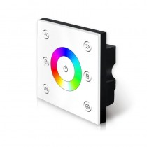 Bincolor P3 Single-Zone RGB Panel DC12V-24V 4A×3CH Led Controller