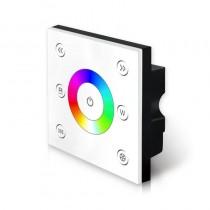 P4 Bincolor Led Single-Zone RGBW Panel 12v-24v 4A×4CH Controller