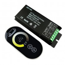 DC 12V 24V 24A 294W with RJ45 Interface SYNC With Touch Panel controller