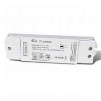 DC12-48V 3CH Constant Current (3 in 1) Power Repeater EC3 For RGB Lamp