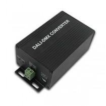 DC12V 24V Grouping Dimming Addressing DALI Controller Dimmer