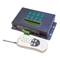 DC12V 1024 Pixels LTECH DMX512 LT 209 Digital Music Controller