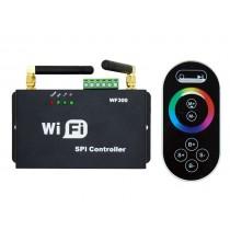 WF300 LED WiFi Controller Mobile Control Led Lighting