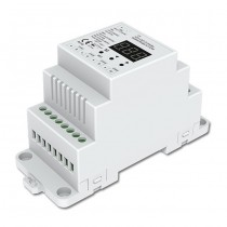DC5-36V 4 Channel 5A 2.4GHz Wireless LED Controller