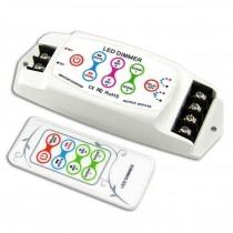 Bincolor BC-310RF Led Controller 5V-24V 2 Channel Color Temperature Control