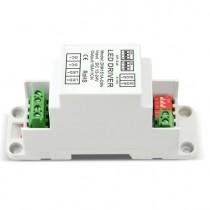 12-24V 15A CV 0-10V Dimmer DIM151A-DIN Euchips Led Controller