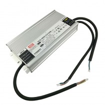 HLG-480H-C Series Mean Well Type 480W Constant Current Mode Led Driver Power Supply Adapter