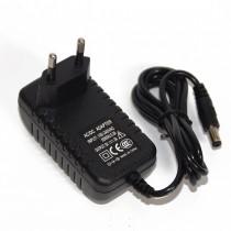 EU Plug AC110V 240V to DC 5V 2A Power Adapter 10W LED Transformer