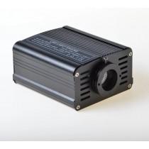 16W Sideglow Harness LED Driver 50pcs 3*0.75mm 1.0m Multi Color For Fibre Optic Multi-Sensory Environment Atmosphere