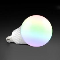 FUT013 Mi.light 5W E14 RGB+CCT LED Spotlight Bulb Diammable Lamp Wifi Phone Remote Control
