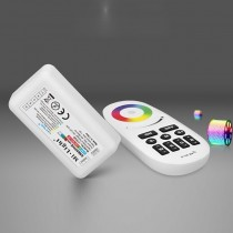 Milight FUT028 RGBW LED Controller 12V 24V 2.4G Wireless Auto Adjustable RF Control
