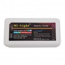 FUT038 Mi.light 2.4GHz 4-Zone RGBW LED Strip Controller For LED Strip Light Suppliers