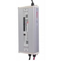 FX600-H1V12 SANPU Transformer 12v 600w 50a Rainproof Power Supply Driver