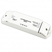 BC-961 Bincolor High Frequency 1CH Led Power Repeater DC5-24v Led Controller