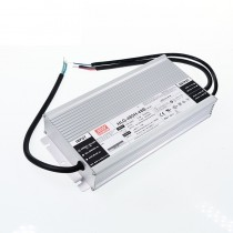480W MEAN WELL HLG-480H Single Output Switching Power Supply Led Driver