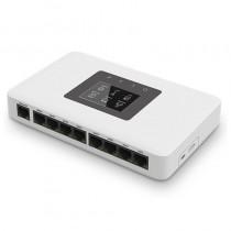Ltech ArtNet-DMX-8S Led Controller Artnet to DMX512 Signal Converter 512channel Input