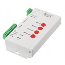 T1000S SD Card LED 2048 Pixels T-1000S RGB Controller 5~24V