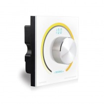 Bincolor BC-K2 Led Controller Switch Knob Wall Mounted Led CCT Rotary Dimmer