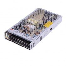 Mean Well LRS-200-5 200W 40A UL Certification Switching Power Supply