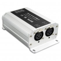LTECH DMX512 Converter ArtNet-DMX-2 1024 Channels DC 12V