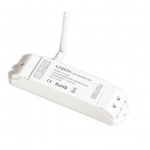 LTECH LT-870S RF 2.4G Wireless DMX512 Transceiver Dmx Controller 5-24V DC