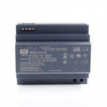 MEAN WELL DIN RAIL POWER SUPPLY ULTRA SLIM LED DRIVER HDR-150