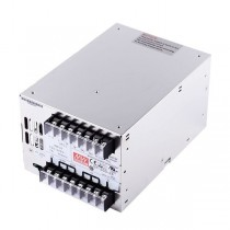 Mean Well RSP-500 500W 21A UL Certification AC 110V 220V Volt Switching Power Supply For LED Strip Lights Lighting