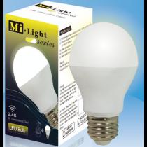 Mi.light 6W FUT017 E27 Color Temperature Adjustable Dual White LED Bulb