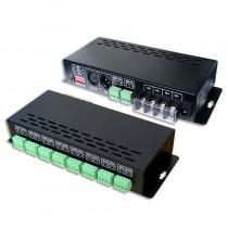 Ltech 16CH DMX-PWM Decoder LT-880-350 CC DMX512 Decoder