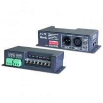 Ltech 4CH CV DMX-PWM Decoder LT-840-6A CV DMX512 Decoder